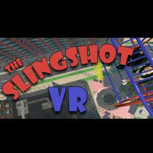 Comprar The Slingshot VR CD Key Comparar Precios