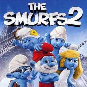 Comprar The Smurfs 2 Xbox 360 Code Comparar Precios