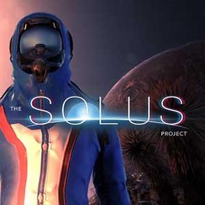 Comprar The Solus Project Xbox One Barato Comparar Precios