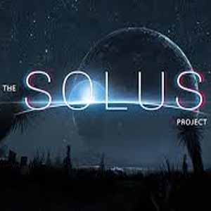 Comprar The Solus Project CD Key Comparar Precios