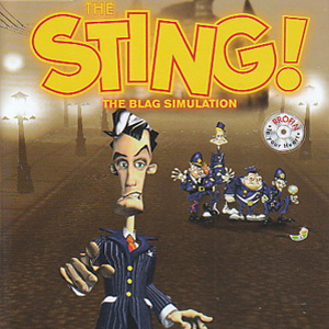Comprar The Sting CD Key Comparar Precios