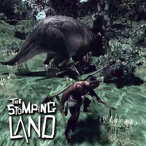 Comprar The Stomping Land CD Key Comparar Precios