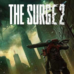 Comprar The Surge 2 CD Key Comparar Precios