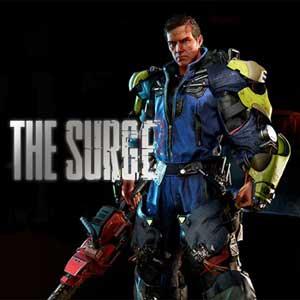 Comprar The Surge Xbox One Code Comparar Precios