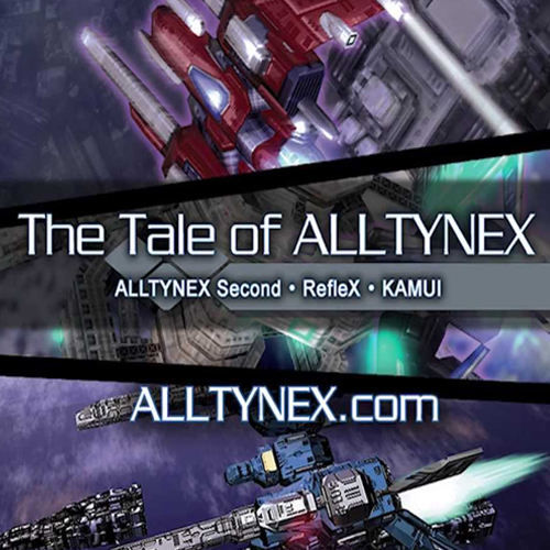 Comprar The Tale of ALLTYNEX CD Key Comparar Precios