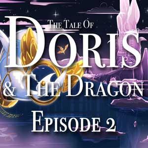 Comprar The Tale of Doris and the Dragon Episode 2 CD Key Comparar Precios