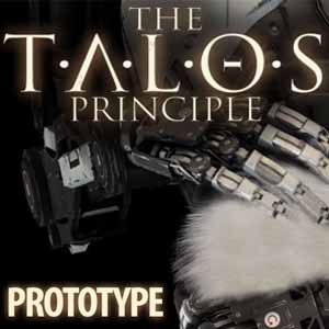 Comprar The Talos Principle Prototype CD Key Comparar Precios