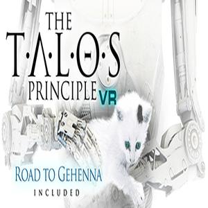 Comprar The Talos Principle VR CD Key Comparar Precios