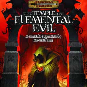 Comprar The Temple of Elemental Evil CD Key Comparar Precios