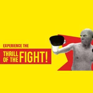 Comprar The Thrill of the Fight CD Key Comparar Precios