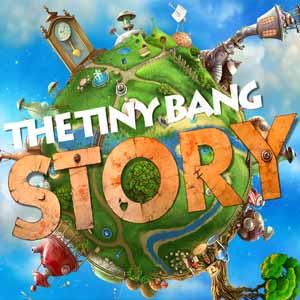 Comprar The Tiny Bang Story CD Key Comparar Precios