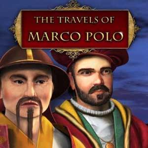 Comprar The Travels of Marco Polo CD Key Comparar Precios