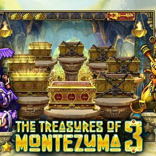 Comprar The Treasures of Montezuma 3 CD Key Comparar Precios