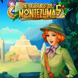 Comprar The Treasures of Montezuma 5 CD Key Comparar Precios