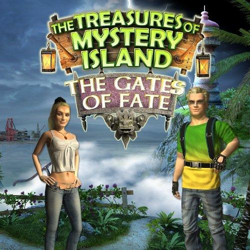 Comprar The Treasures of Mystery Island 2 The Gates of Fate CD Key Comparar Precios