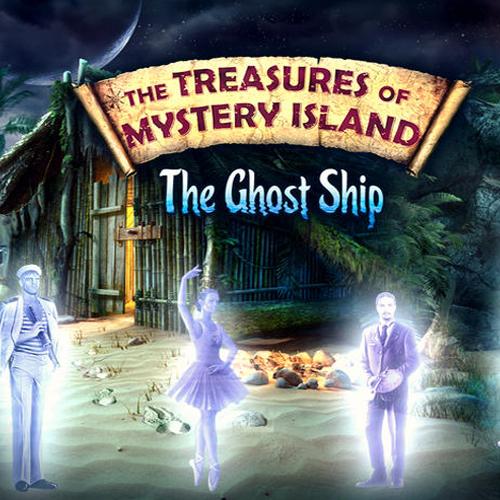 Comprar The Treasures of Mystery Island The Ghost Ship CD Key Comparar Precios
