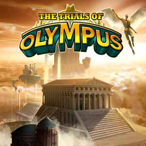 Comprar The Trials Of Olympus CD Key Comparar Precios