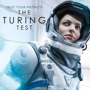 Comprar The Turing Test CD Key Comparar Precios
