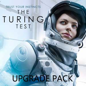 Comprar The Turing Test Upgrade Pack CD Key Comparar Precios
