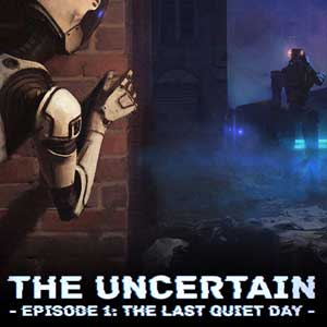 Comprar The Uncertain Episode 1 The Last Quiet Day CD Key Comparar Precios
