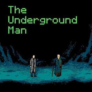 Comprar The Underground Man CD Key Comparar Precios