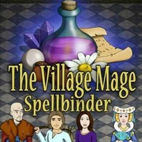Comprar The Village Mage Spellbinder CD Key Comparar Precios