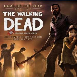 Comprar  The Walking Dead Ps4 Barato Comparar Precios