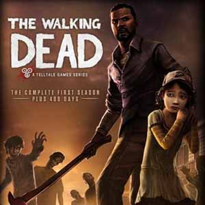 Comprar The Walking Dead Xbox One Code Comparar Precios