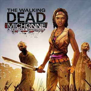 Comprar The Walking Dead Michonne CD Key Comparar Precios