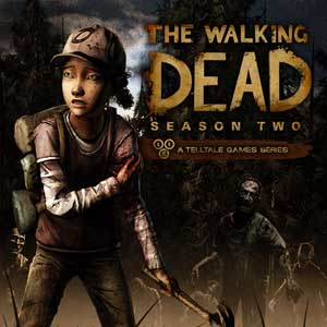 Comprar The Walking Dead Season 2 Ps4 Code Comparar Precios