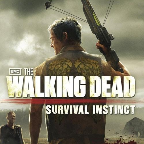 Comprar The Walking Dead Survival Instinct Ps3 Code Comparar Precios