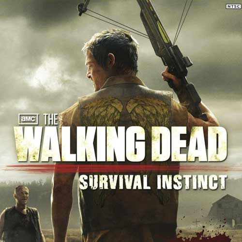 Descargar The Walking Dead - Survival Instinct - key Steam