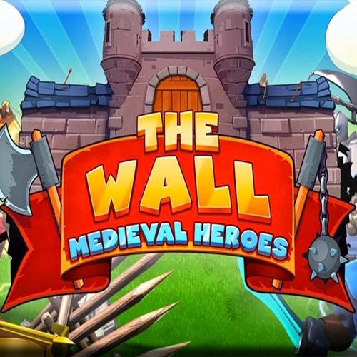 Comprar The Wall Medieval Heroes CD Key Comparar Precios