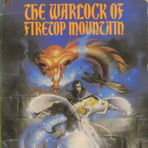 Comprar The Warlock of Firetop Mountain CD Key Comparar Precios