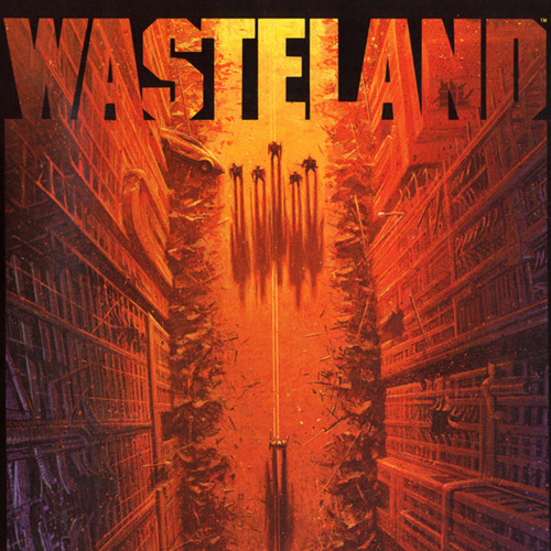 Comprar The Waste Land CD Key Comparar Precios