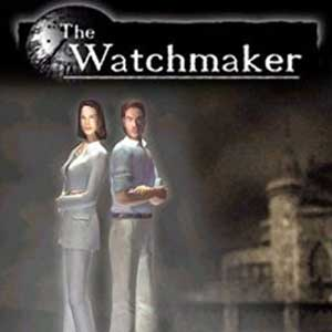 Comprar The Watchmaker CD Key Comparar Precios