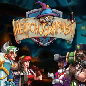 Comprar The Weaponographist CD Key Comparar Precios