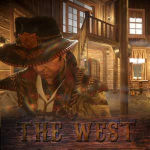Comprar The West CD Key Comparar Precios