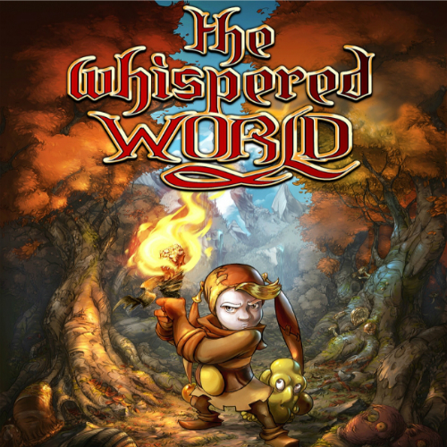Comprar The Whispered World CD Key Comparar Precios