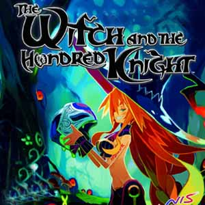 Comprar The Witch And The Hundred Knight PS4 Code Comparar Precios