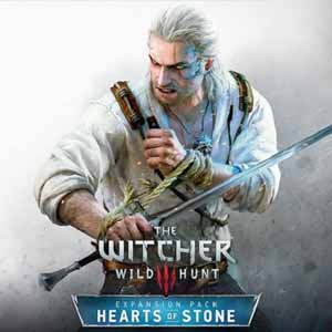 Comprar The Witcher 3 Wild Hunt Hearts of Stone PS4 Code Comparar Precios