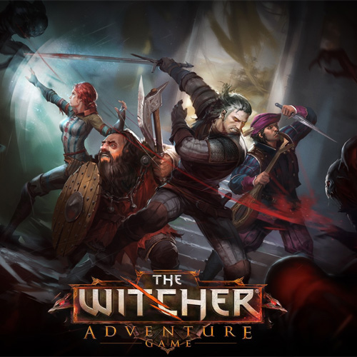 Comprar The Witcher Adventure Game CD Key Comparar Precios