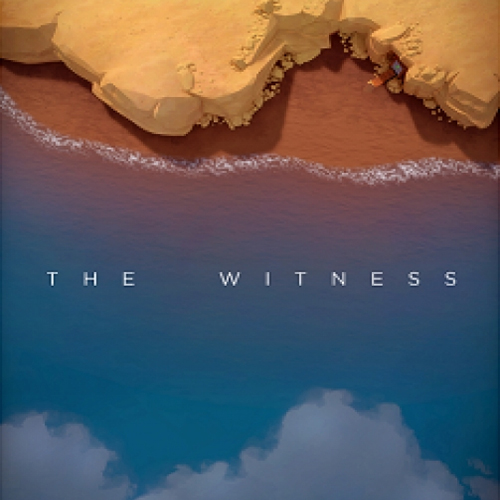 Comprar The Witness Ps4 Code Comparar Precios