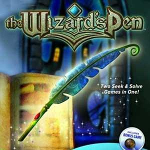 Comprar The Wizards Pen CD Key Comparar Precios