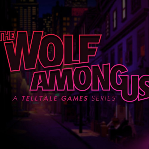 Descargar The Wolf Among Us - PC key Steam