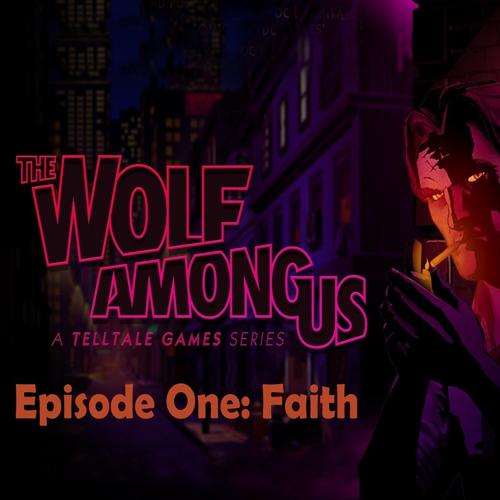Comprar The Wolf Among Us Episode 1 Faith Ps3 Code Comparar Precios
