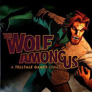 Comprar The Wolf Among Us Season 1 Ps4 Code Comparar Precios