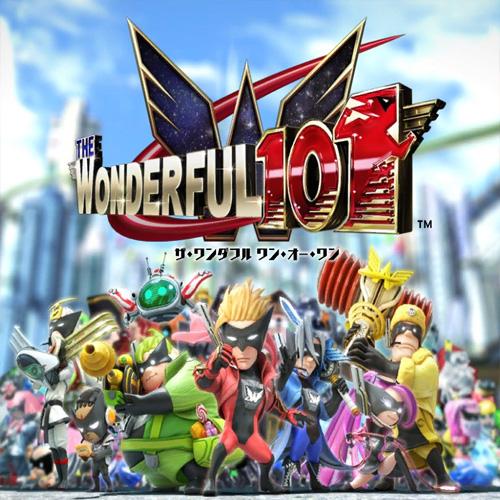 Comprar The Wonderful 101 Nintendo Wii U Descargar Código Comparar precios