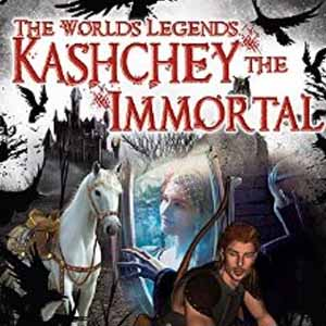 Comprar The World Legends Kashchey the Immortal CD Key Comparar Precios