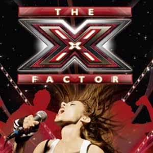 Comprar The X-Factor Xbox 360 Code Comparar Precios